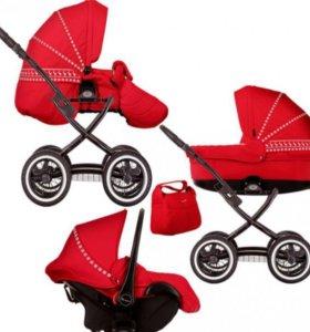 Детская коляска Noordi classic 3 в 1