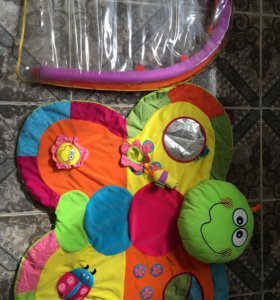 Коврик для ребёнка