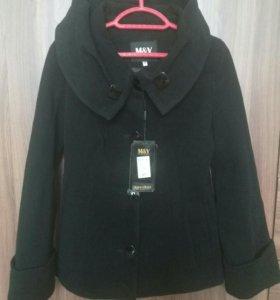 Пальто новое 42-44