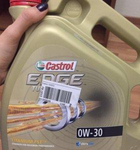 Castrol 0w-30