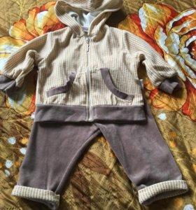 Продаётся костюм для мальчика