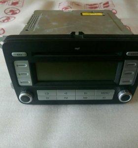 RCD-300MP3