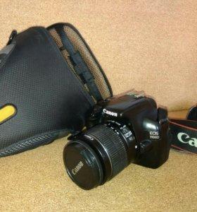 Фотоаппарат Кенон 1100D