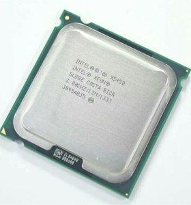 Процессор Xeon X5450