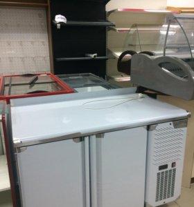 Холодильный стол Polair TM2GNG