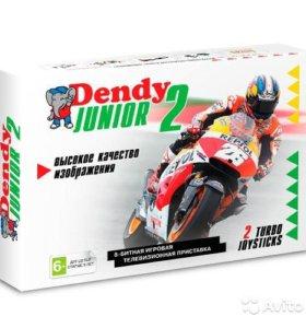 Приставки Dendy, Sega, Hamy