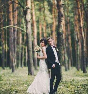 Бесплатно свадебный фотограф