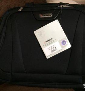 Продам новую сумку для ноутбука Wenger 72992217