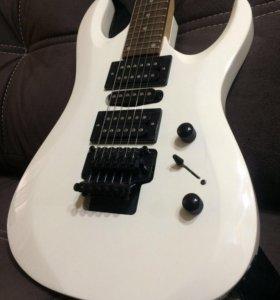 Электронная гитара Zombie G1