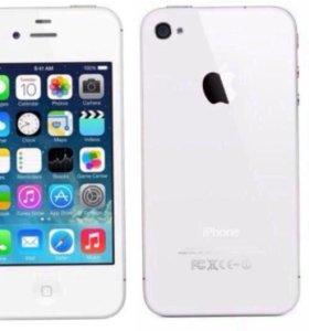 Обменяю iPhone