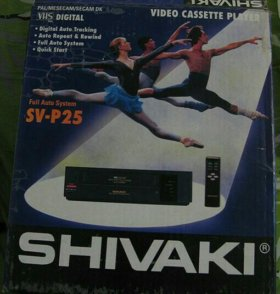Shivaki SV-P25