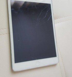 iPad mini 16gb sim