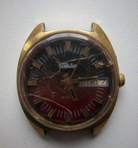 """Продам часы """"Слава"""" СССР"""