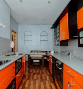 Квартира, 4 комнаты, 89.4 м²