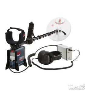 Металлоискатель GPX4500