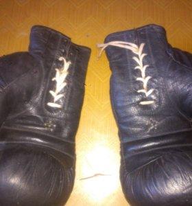 боксёрские перчатки ссср