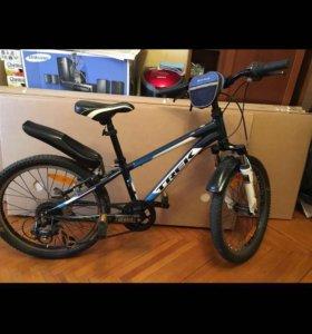 Велосипед Trek MT 60 Boy's