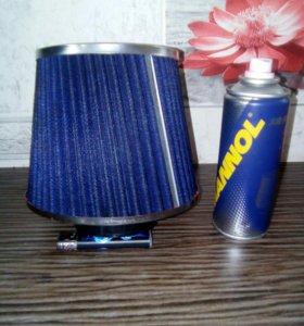 Фильтр нулевого сопротивления воздушный