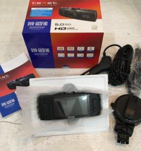 Видеорегистратор Texet DVR-603FHD новый