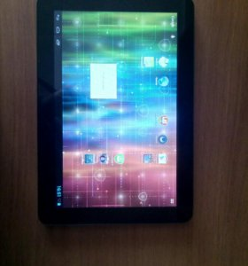 Планшет Prestigio multipad tablet pc pmp7100 duo
