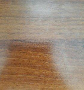 Доска обрезная 4 и 6 метровая