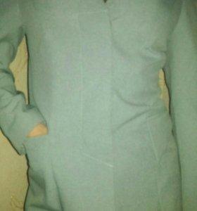 Пиджак легкий