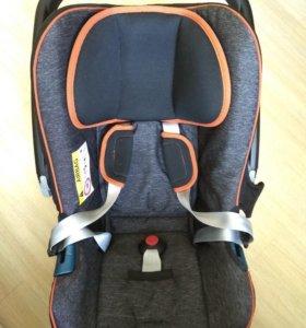 Britax Römer Baby Safe Plus SHR II