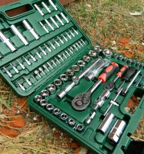 Новые наборы инструментов SATA,61-150 предметов