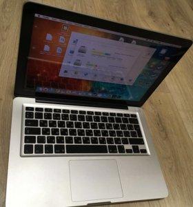 MacBook Pro 13 mid 2009 ssd