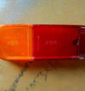 ВАЗ 2102 задний фонарь