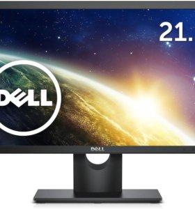 "ЖК Монитор Dell E2216H 21,5"" 1920x1080 новый"