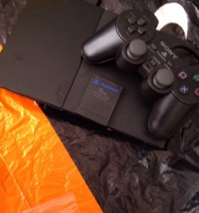 Sony PlayStation 2 срочно!