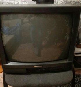 Телевизор самсунг и орион