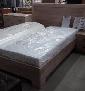 Кровать «Вега Прованс»