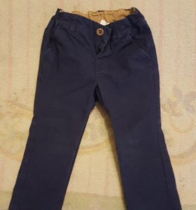 Свитера,брюки р.98
