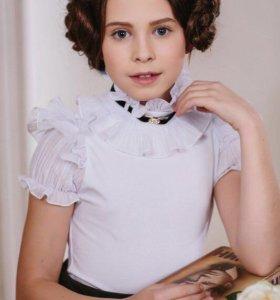 Школьная блуза Duvali