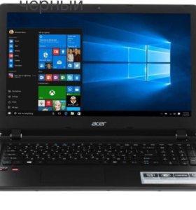 Ноутбук Acer 2,4Гц +модем в подарок