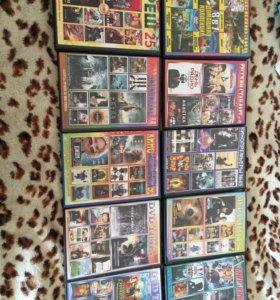 Фильмы диски