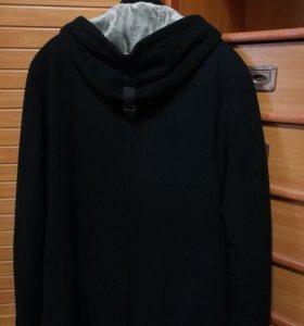 Мужское пальто осень/весна/прохладное лето (48)