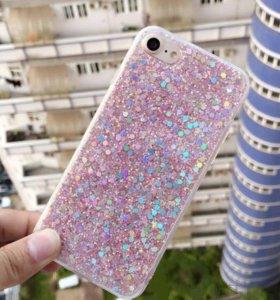 Чехол на 8 iPhone