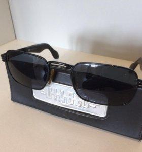 Солнцезащитные очки DIABLO