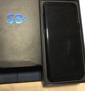 Samsung Galaxy S8+ , 64GB