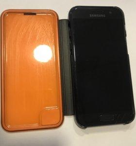 Samsung Galaxy A3 (2017), 16gb