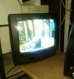 Телевизор Rubin 37M10-3 black