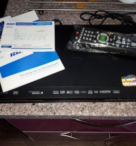 DVD-плеер DVP964HD