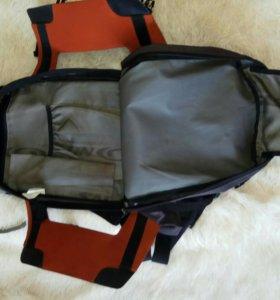 Рюкзак туристический, для сноуборда фирма Соломон