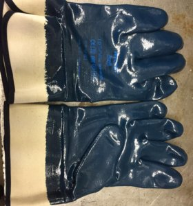 Бензомаслостойки перчатки
