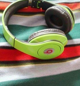 Наушники Beats by dr.dre