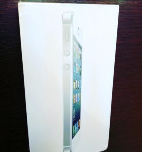 Apple iPhone 5 32gb black/white