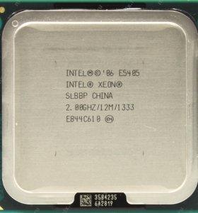 Xeon e5405